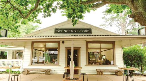 Spence Store Gembrook