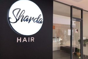 Sharda Hair